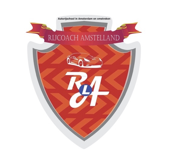Rijcoach Amstelland icon